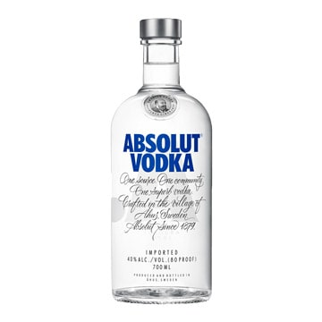 Kiew, Wodka ''Absolut''