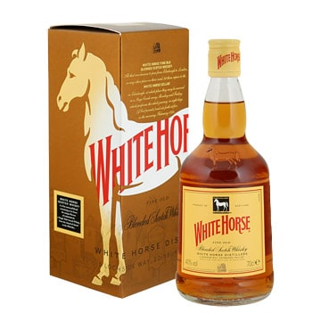 Kiew, Whisky ''White Horse''