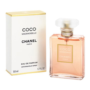 ''Chanel Coco Mademoiselle''